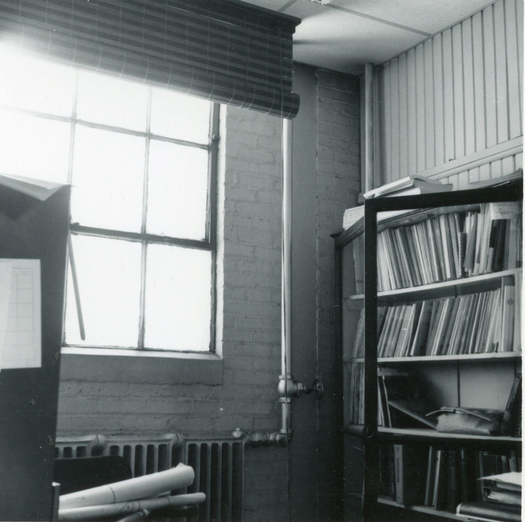 1949-1960 Rennovations