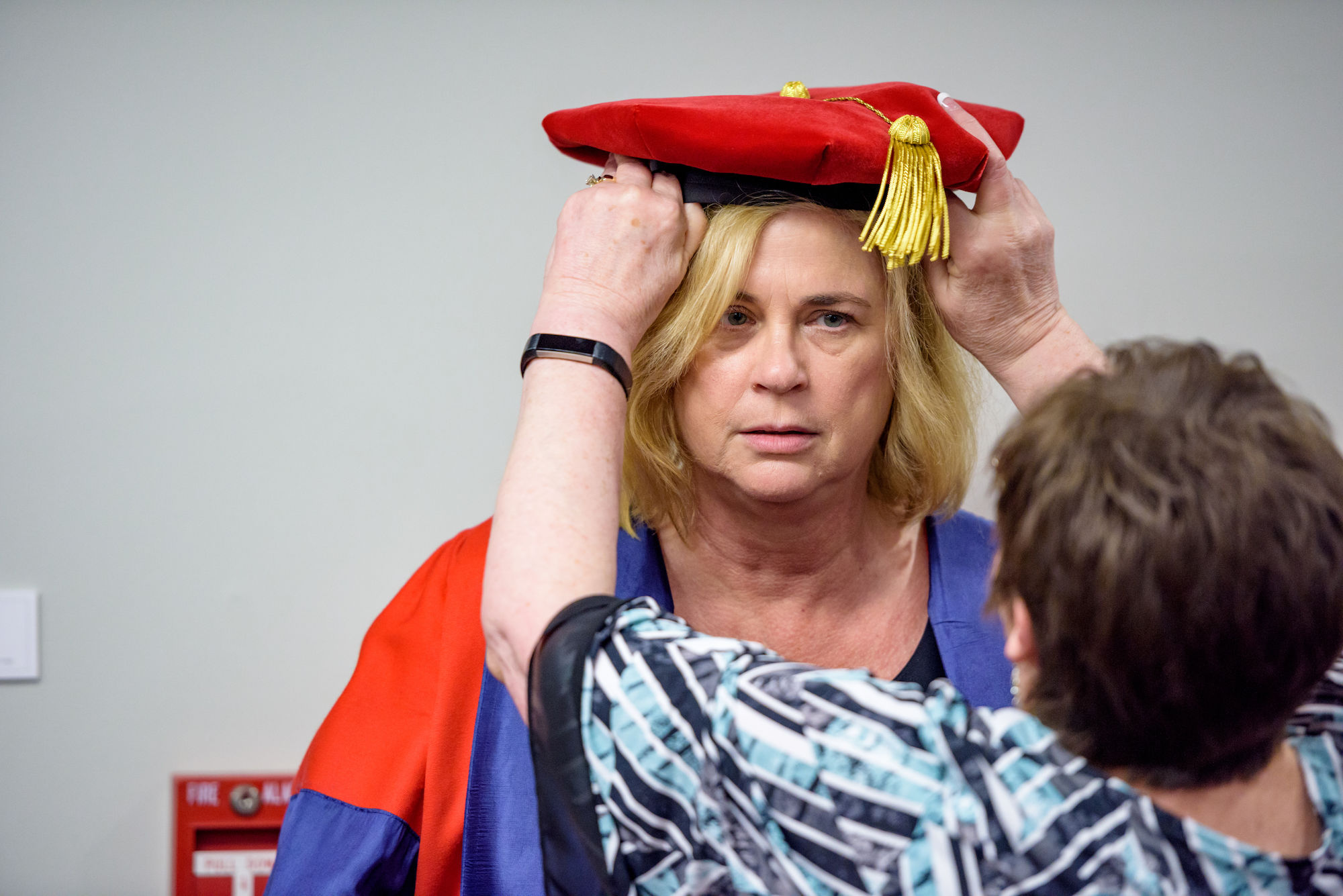 RHIT_Commencement_Platform_Party_Robing-17576.jpg