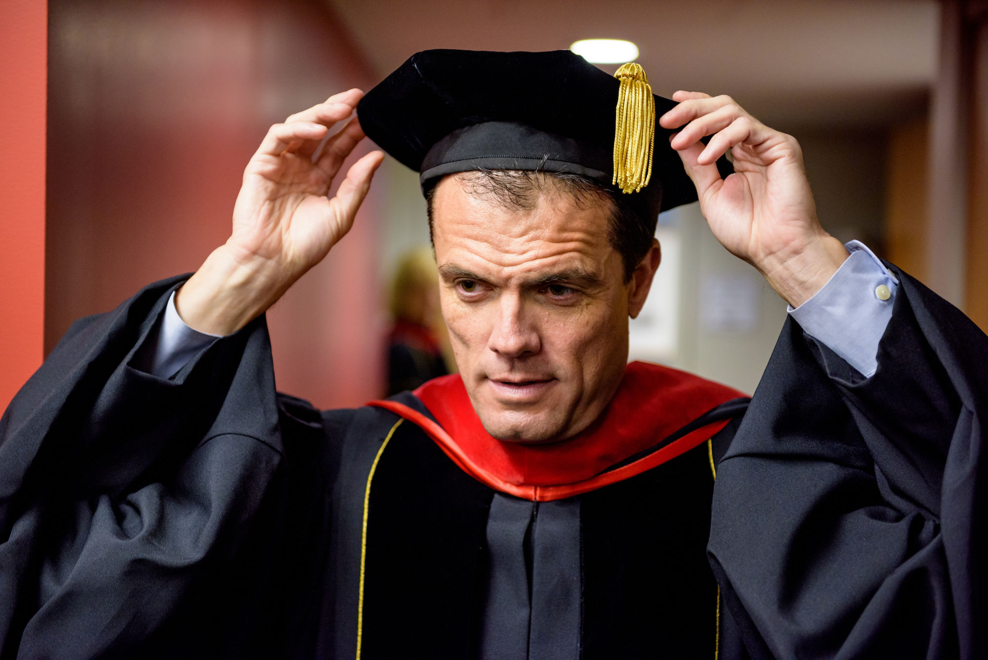RHIT_Commencement_Platform_Party_Robing-21616.jpg
